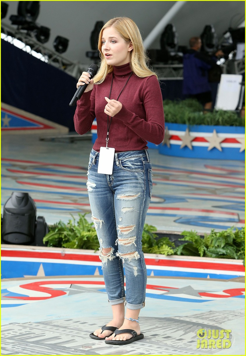 jackie evancho rehearses for a capitol fourth concert 03
