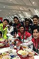 usa gym womens team instagrams from rio 04