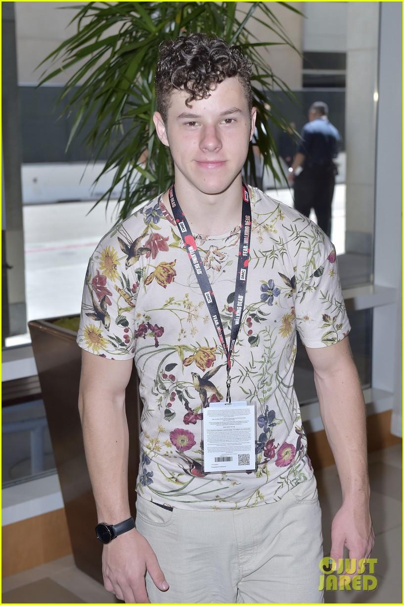 teen wolf stars power rangers more imdb yacht party comic con 20