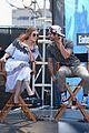 teen wolf stars power rangers more imdb yacht party comic con 05