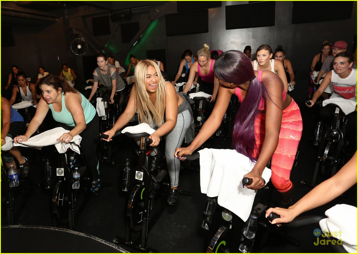 e96815159 Jordyn Woods Attends NOLA by Addition Elle Launch Event
