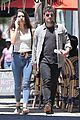 josh hutcherson claudia shopping hollywood 01