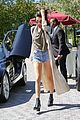 kendall jenner casual outing khloe beverly hills 10