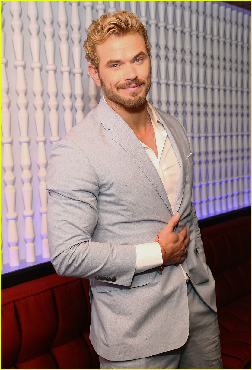 kellan lutz cody christian related garments fashion week 02