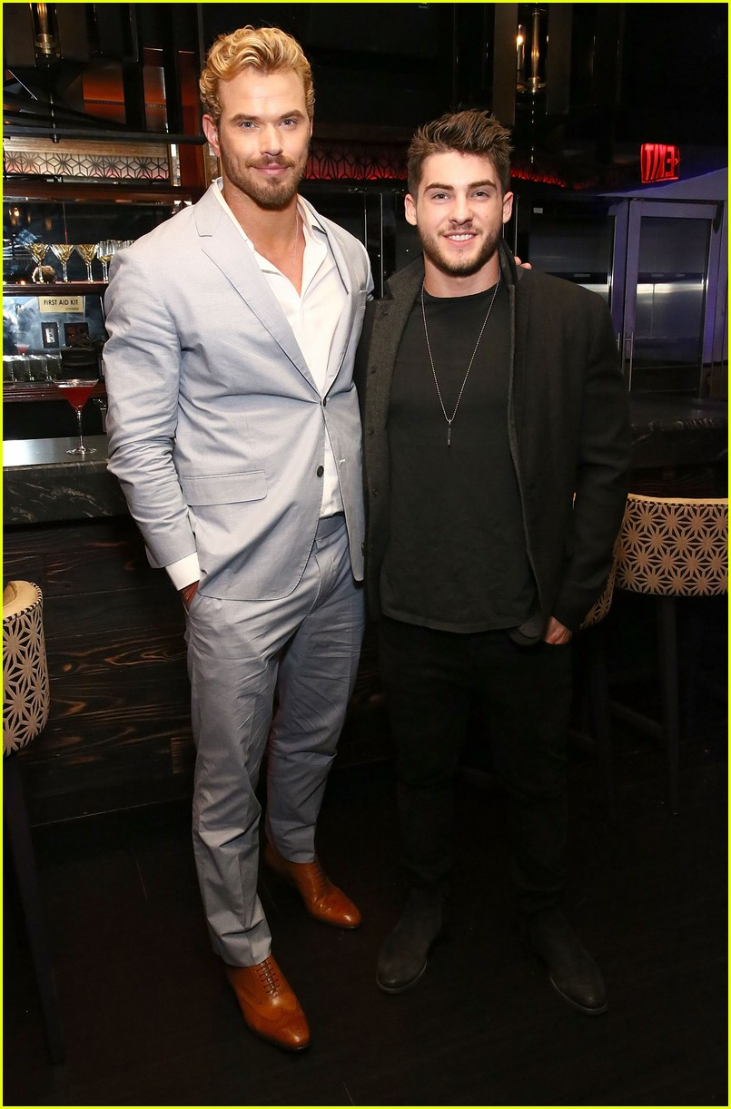 kellan lutz cody christian related garments fashion week 05