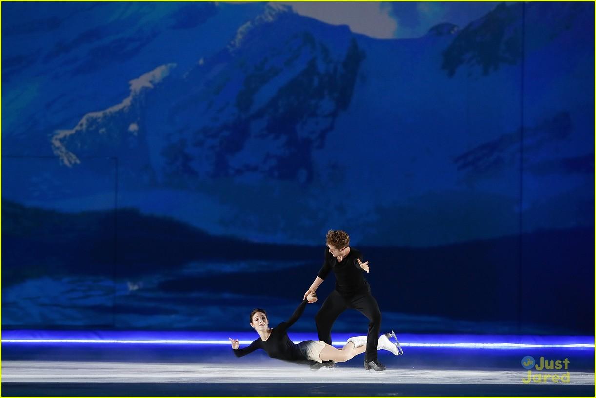 meryl davis charlie white beijing amazing on ice 02