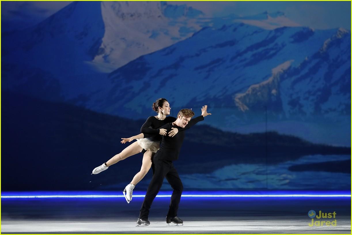 meryl davis charlie white beijing amazing on ice 05
