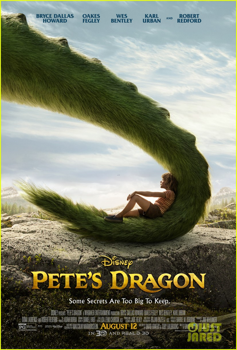 petes dragon new clips watch here 04