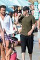 will poulter beach greece kids trailer watch here 03