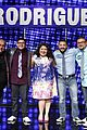 raini rico rodriguez celeb family feud first look 02