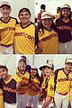raini rico rodriguez celebrity softball game 05
