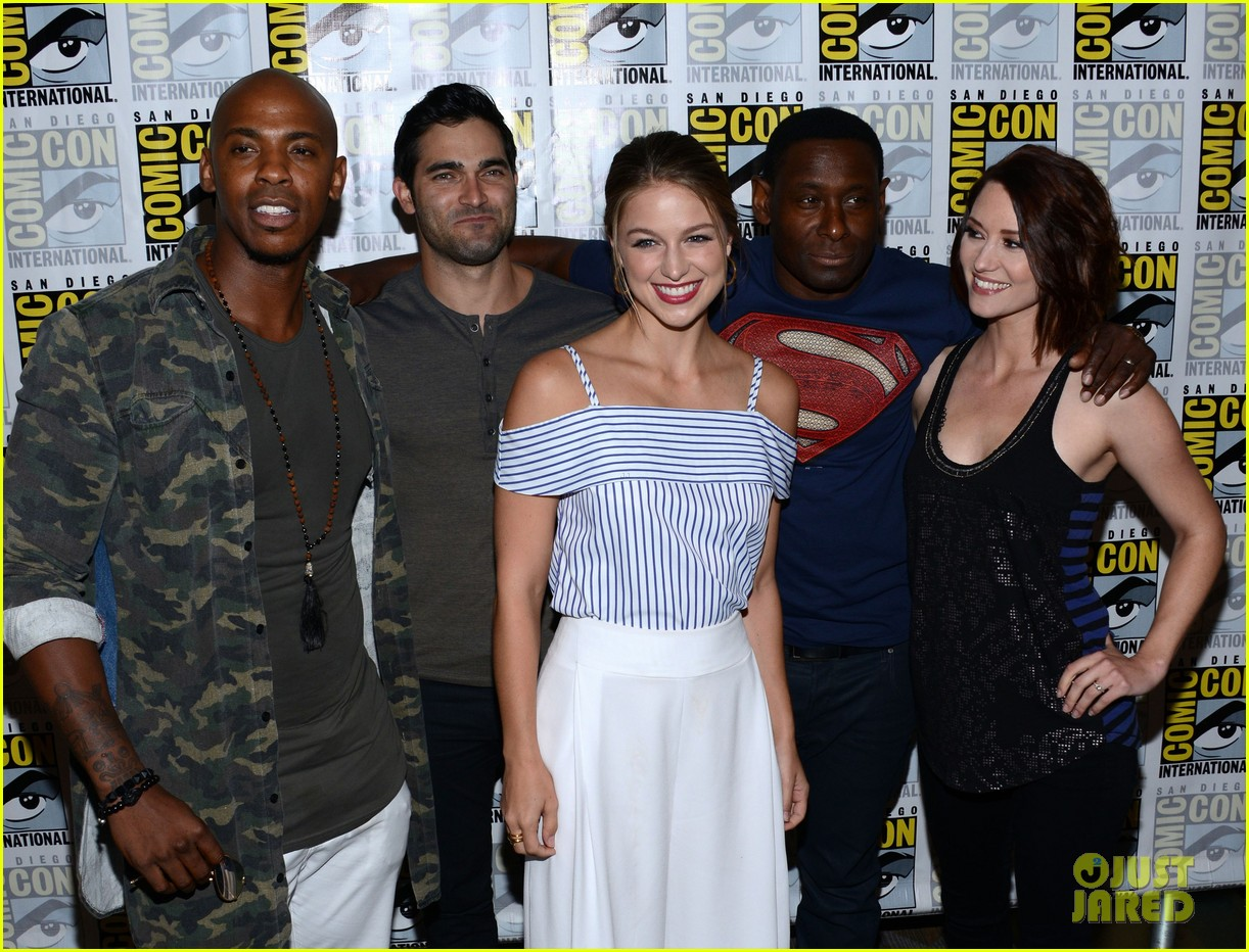 supergirl talk moving to cw comic con 24