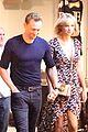 taylor swift tom hiddleston hold hands for romantic dinner date 21
