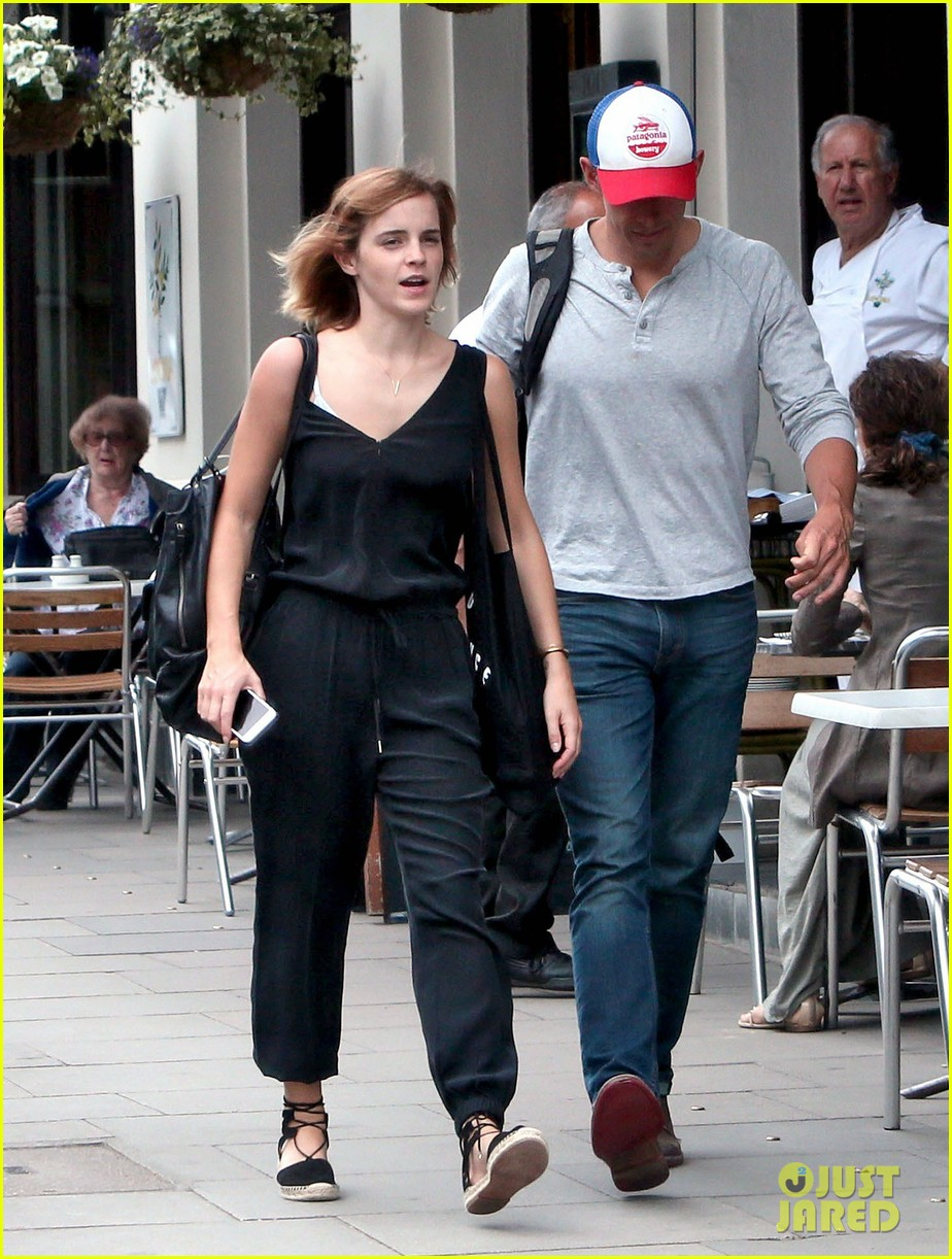 emma watson is still going strong with boyfriend mack knight 14
