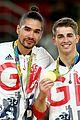 alex naddour wins bronze pommel horse rio olympics 09