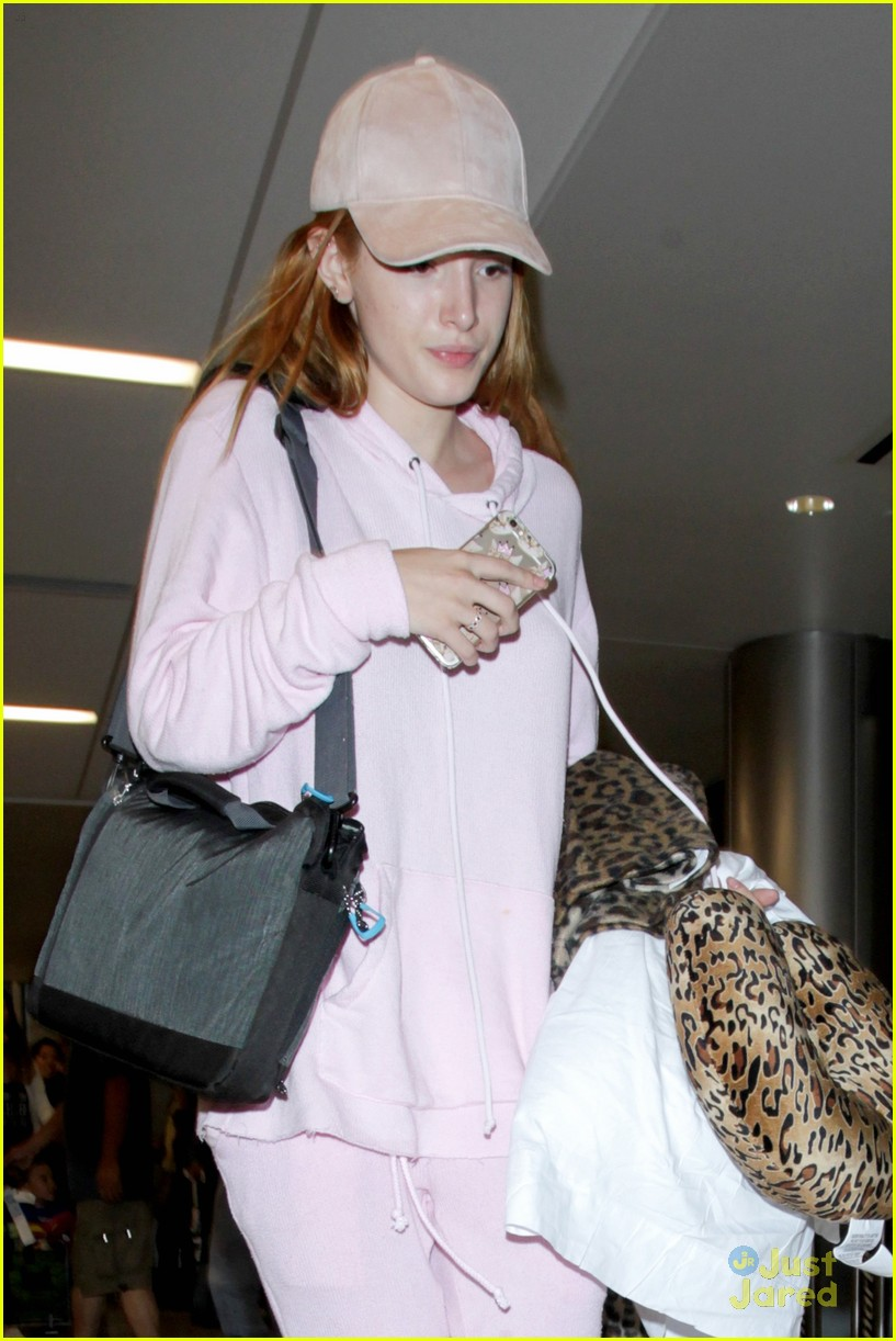 bella thorne wishes bella pendergast bday lax arrival 04
