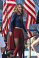melissa benoist lynda carter supergirl scenes 06