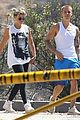 justin bieber sofia richie step out after romatic beach date 19