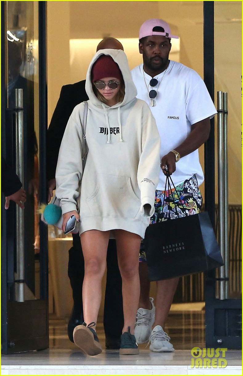 justin bieber takes sofia richie out after her 18th birthday 20