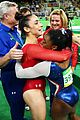celebs react to simone biles aly raisman wins 02