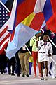 simone biles carries flag at olympics closing ceremony 2016 04