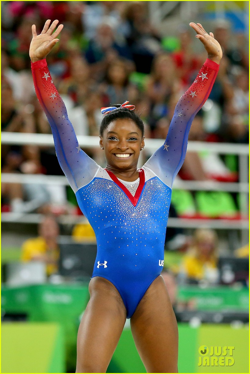 Simone Biles Amp Aly Raisman S Final Floor Exercise Videos