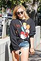 chloe moretz spends the day with her mom73212