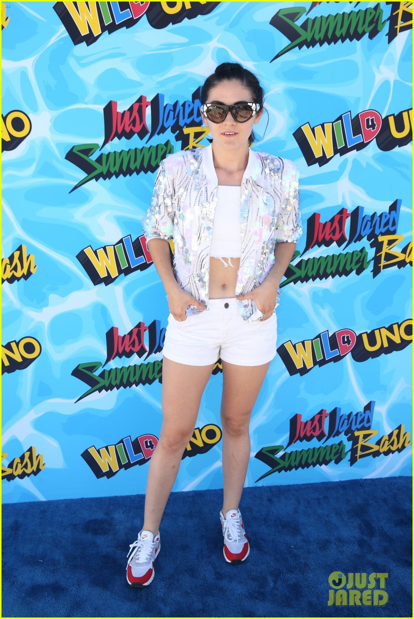 garrett clayton just jared summer bash 33