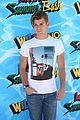 garrett clayton just jared summer bash 16