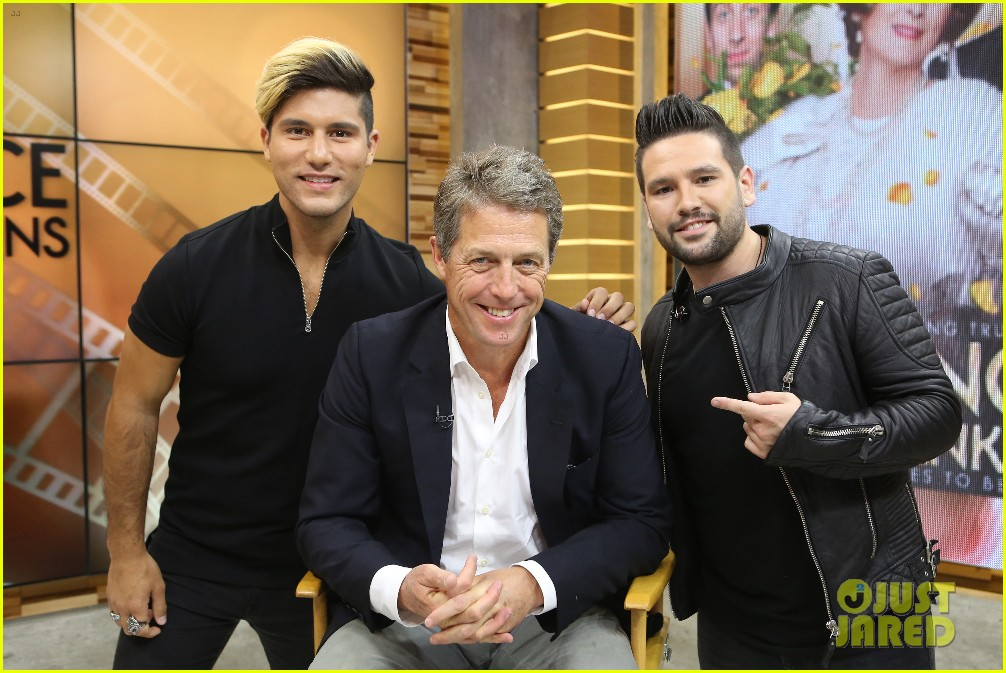 dan shay good morning america performance 01