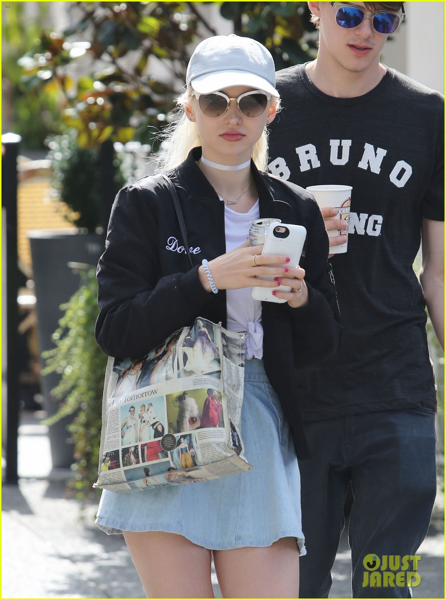 dove cameron hope mitchell vancouver 09