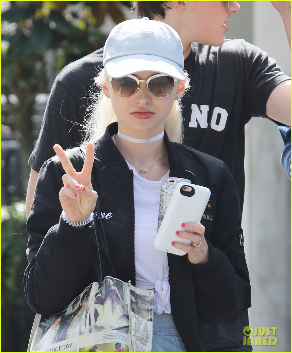 dove cameron hope mitchell vancouver 11