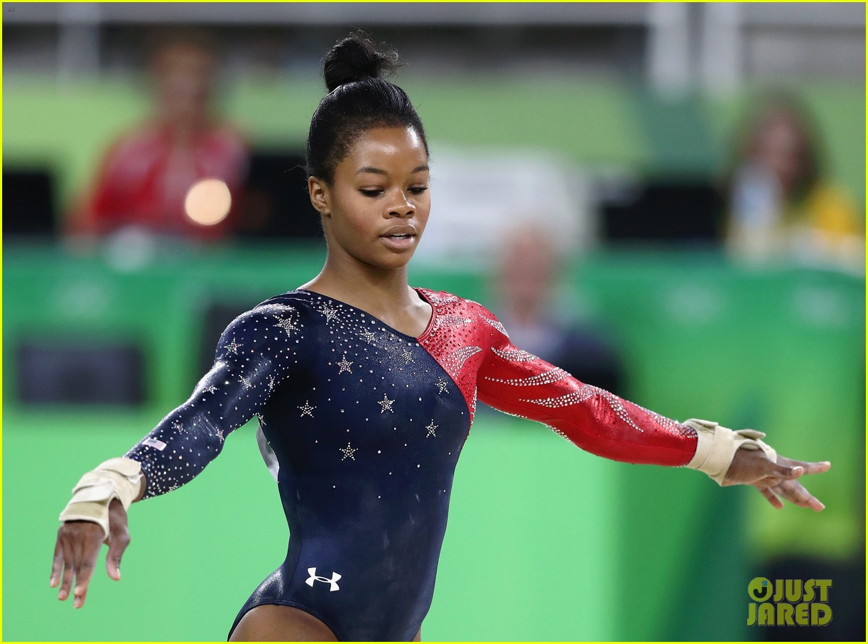 gabby douglas talks losing 2016  rio olympics 01