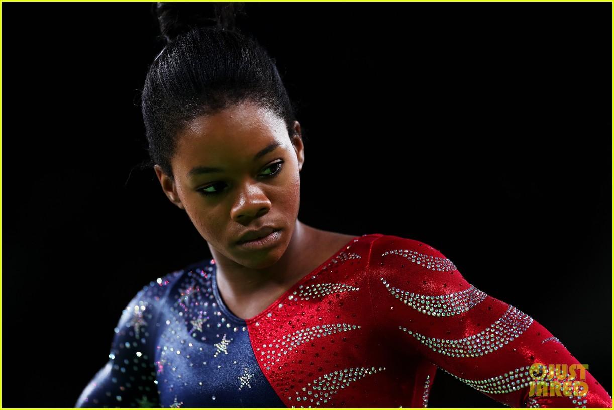 gabby douglas talks losing 2016  rio olympics 03