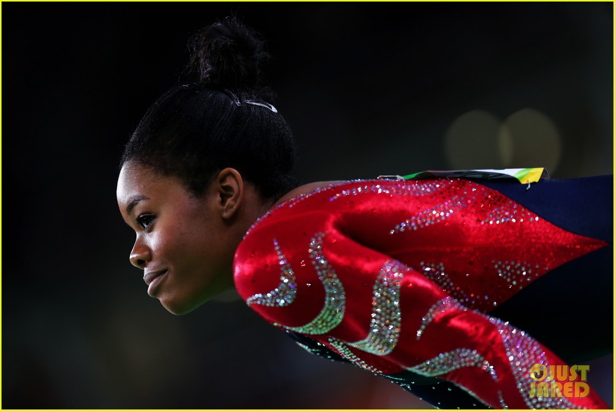 gabby douglas talks losing 2016  rio olympics 04