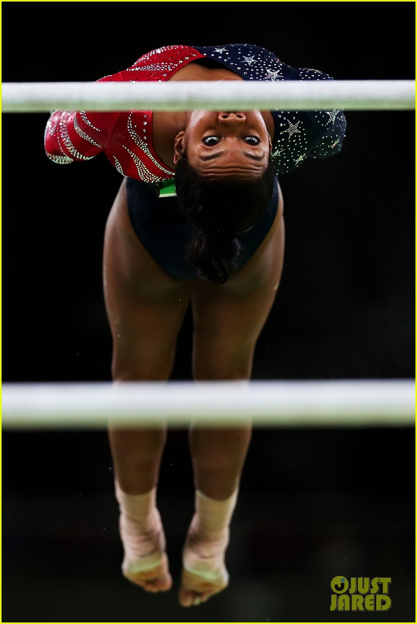 gabby douglas talks losing 2016  rio olympics 08