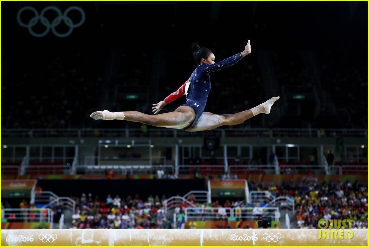 gabby douglas talks losing 2016  rio olympics 13