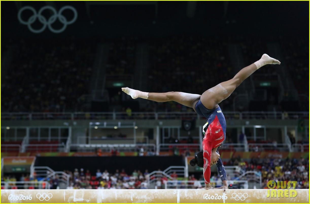 gabby douglas talks losing 2016  rio olympics 18