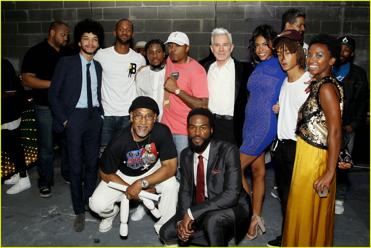 jaden smith premiere the get down in nyc 04