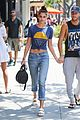 taylor hill hangs with boyfriend michael stephen shank after returning from paris 21