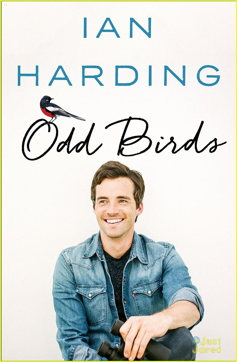 ian harding odd birds essay book 01