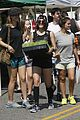 isabelle fuhrman farmers market shop grass training 03