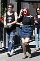 joey king steps out on 17 birthday 07