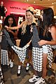 pia mia macys material girl shopping spree event 03