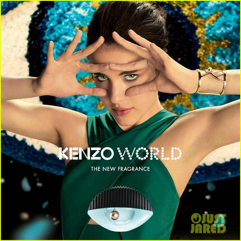 margaret qualley stars in spike jonze short film for kenzo 03