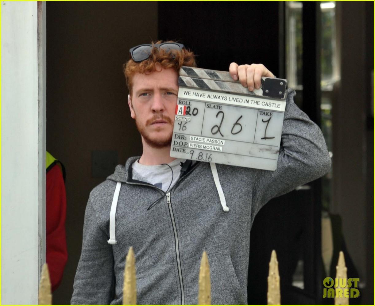 sebastian stan taissa farmiga filming movie ireland 29