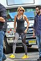 taylor swift starts weekend with friday morning workout 01