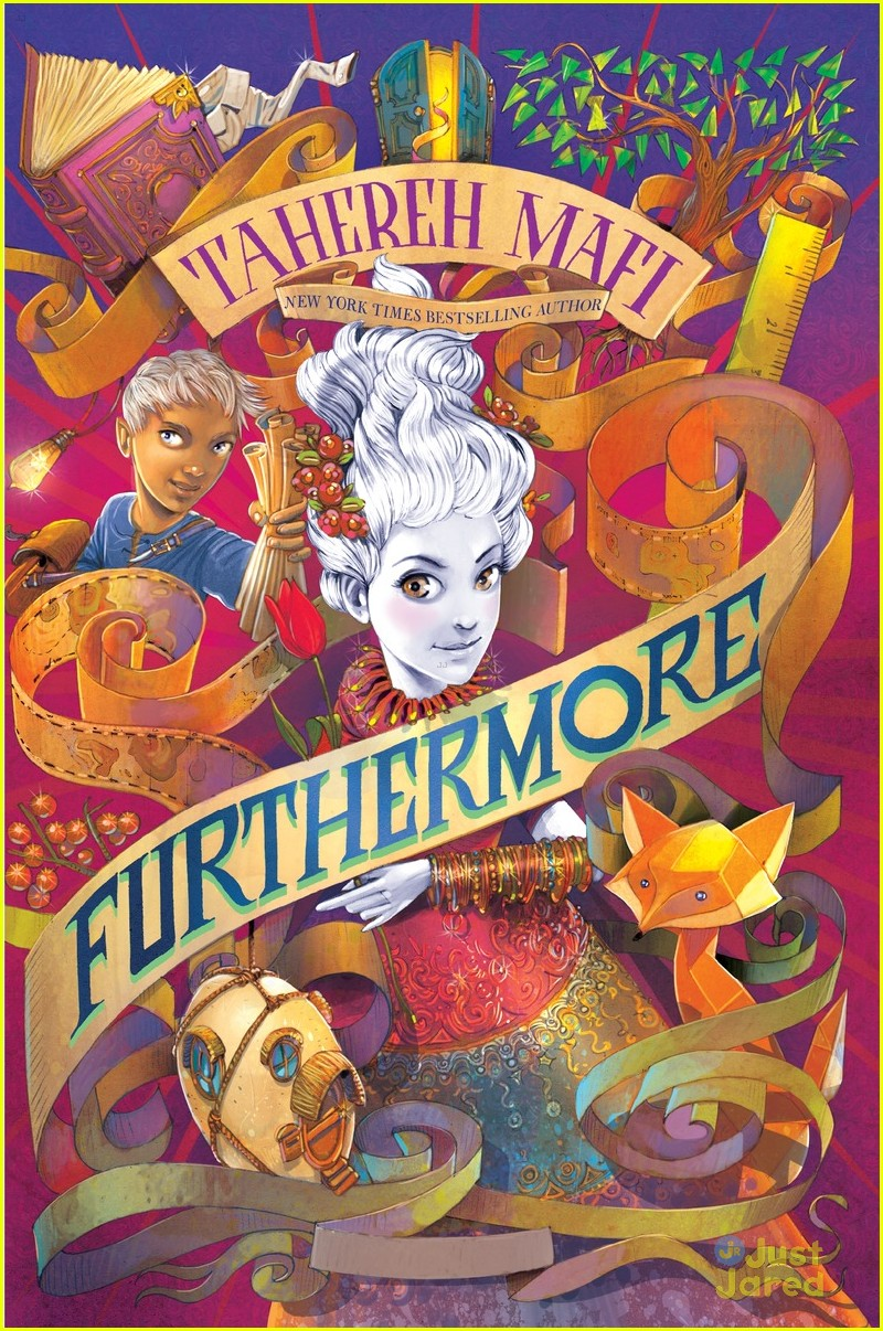 win tahereh mafi futhermore book prize pack 02