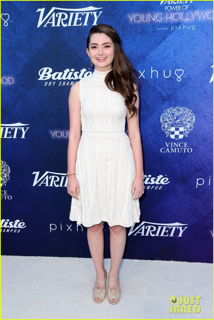 ariel winter peyton list danielle campbell variety power of young hollywood 39