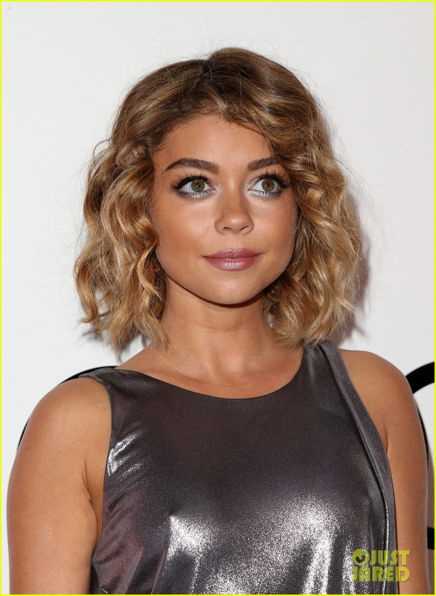 emily osment sarah hyland ariel ian nolan more audi emmy celebration 16
